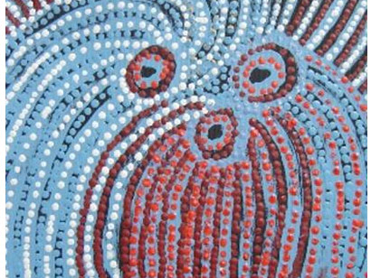 2007 Warakurna Artists - Annual Christmas Special and Sale