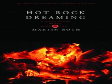 """Aboriginal Art the Theme of """"Hot Rock Dreaming"""""""