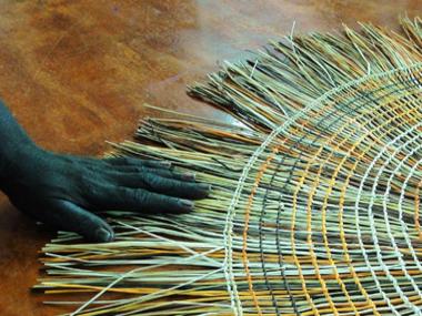 "Buku-Manapanmirr ""Meeting Together and Sharing Yolngu Knowledge and Culture"""