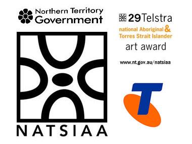 29th Telstra National Aboriginal & Torres Strait Islander Art Awards