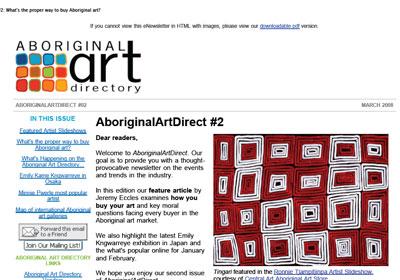 AboriginalArtDirect #2