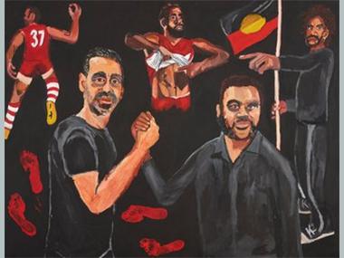 Archie Has First Aboriginal Winner