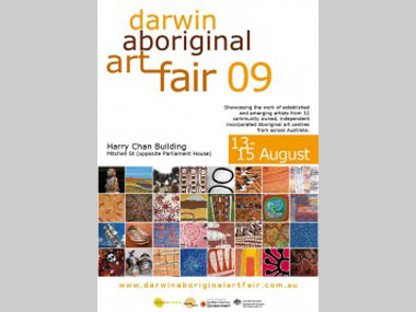 Art Fair strengthens Darwin's lead in national stakes