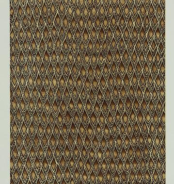 Baidam au tutwam (shark scales)My grandfather's totem – Sui Baidam clan