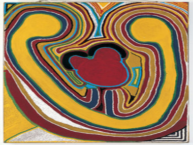 Beyond Sacred – The Laverty Collection of Indigenous Art in Print and on Exhibition
