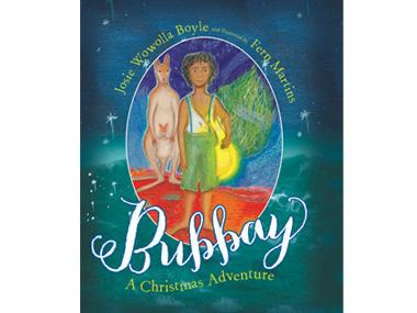 Bubbay: A Christmas Adventure