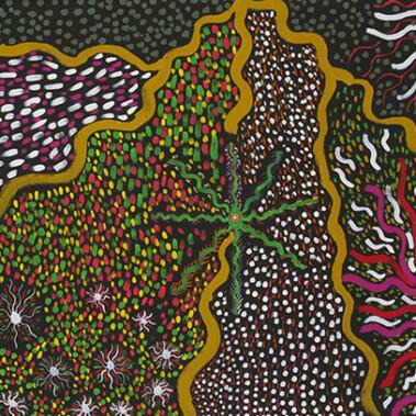 Bush Seeds Various Trees