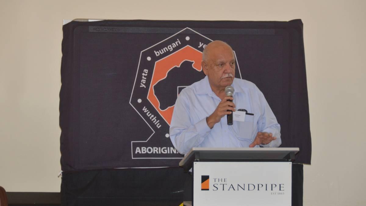 David Rathman to Promote SA Museum