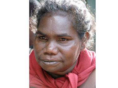 Djirirra Wunungmurra Wins People's Choice Award