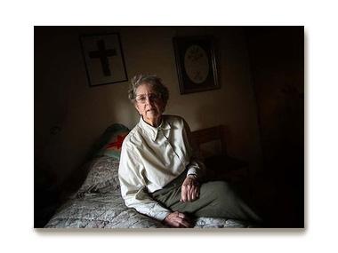 Ernabella Craft Pioneer Dies