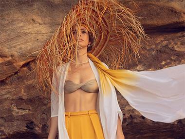 Fashion Goes Indigenous