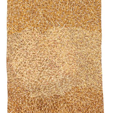 GanyuThis artwork was part of a fundraising auction Ochre: Supporting Indigenous Health through Art at Mossgreen Auction House