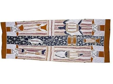 Gapu-Monuk – Saltwater Barks