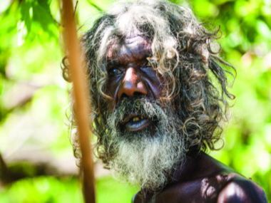 GULPILIL'S COUNTRY
