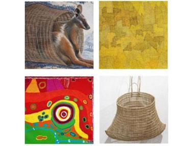 Important Aboriginal Art at Caruana Reid