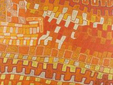 Indigenous Australian Art In NZ