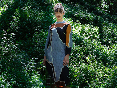Indigenous Fashion Meets Country Road