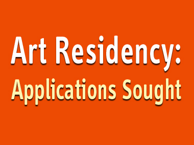 Indigenous Visual Arts Residency Available