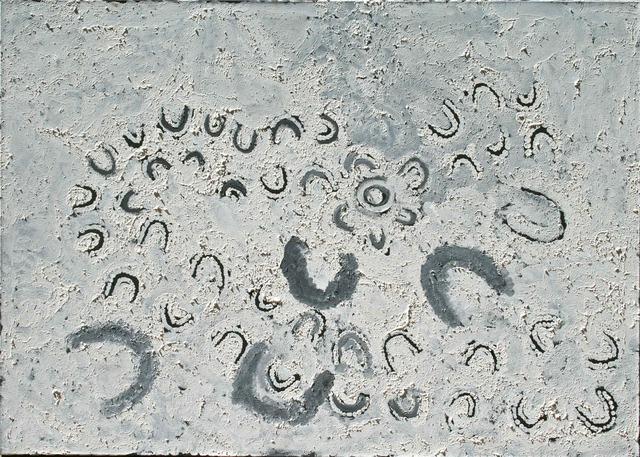 Jumuwarnti - Many WaterholesBorn in Derby in 1980