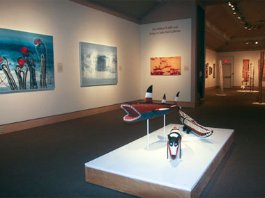 Letter from Pittsburgh: Aboriginal art in America