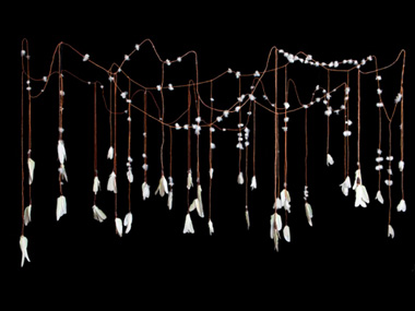MAGNT focuses on contemporary Australian art with string theory
