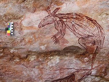 Maliwawa Rock Art