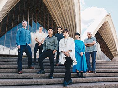Biennale of Sydney Artists Announced