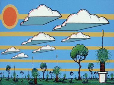 Most Popular Aboriginal Art