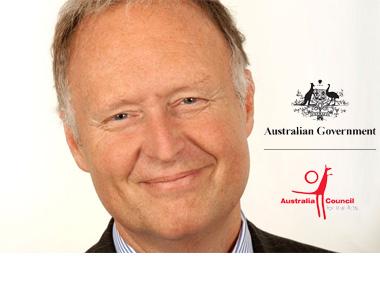 New investment in Australian creativity