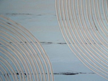 New work at Aboriginal Art Collection