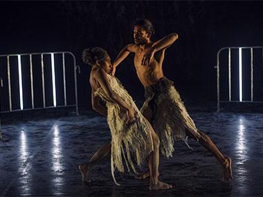 ONES COUNTRY - BANGARRA DANCE