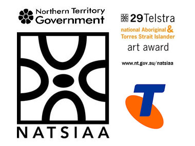 Opening Night Celebrations for NATSIAAs