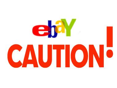 Suspected stolen Red Centre rock art on eBay