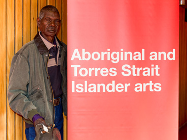 The 6th Annual National Indigenous Arts Awards