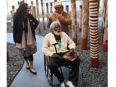 The Aboriginal Memorial – A Smouldering Reproach