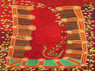 The Elizabeth Jones Collection of Contemporary Aboriginal Art 14 August 2007