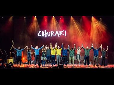 The Spirit of Churaki