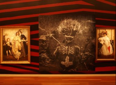 THE VERNACULAR AT THE ASIA PACIFIC TRIENNIAL