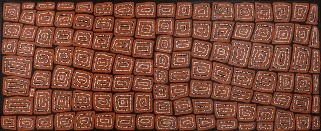 TingariRead about Thomas Tjapaltjarri in our Aboriginal Art News