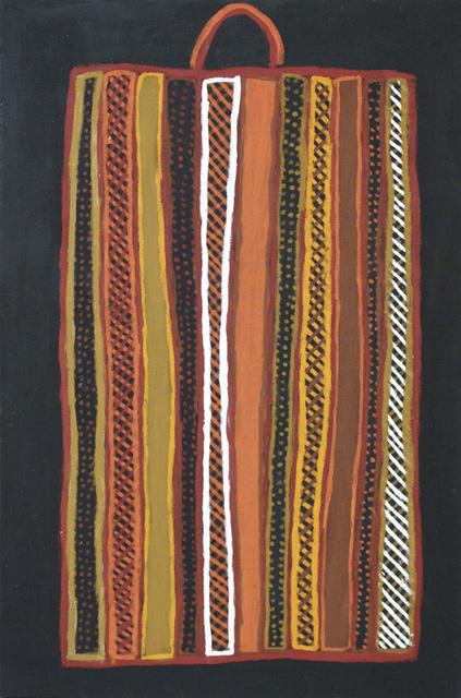 "Tunga""A 'tunga' is a traditional Tiwi basket"