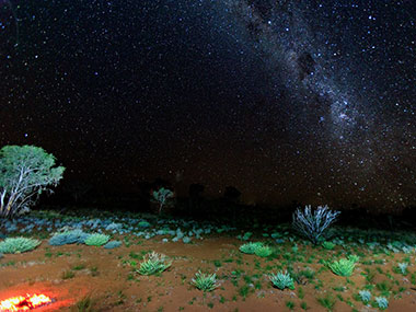 Discover the Outback - Departing March