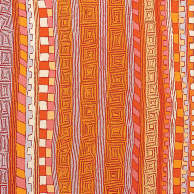 UntitledThis artwork is part of a special slideshow feature for the fundraising auction Ochre: Supporting Indigenous Health through Art at Mossgreen Auction House