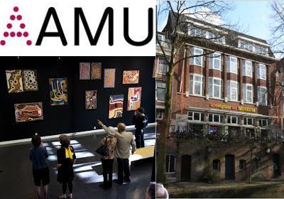Utrecht's AAMU to Close