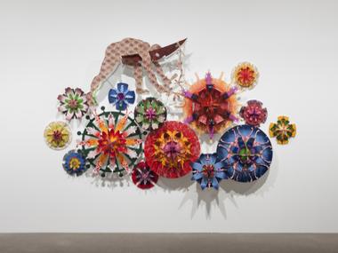 WA Indigenous Art Award People's Choice Winner