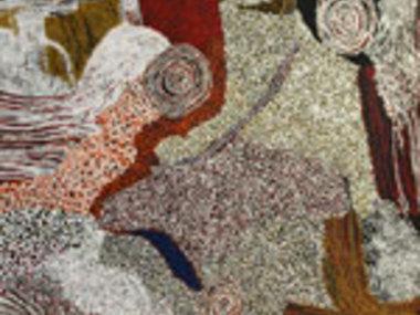 Watiyawanu Artists - Gallery1