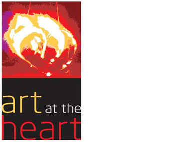 Web-site launch begins countdown to art at the heart in Alice Springs in October 2008