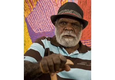 What's the proper way to buy Aboriginal art?