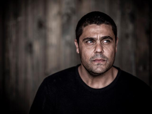 2010 ARIA-winner Dan Sultan